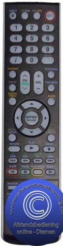 Toshiba tv dvd remote codes download